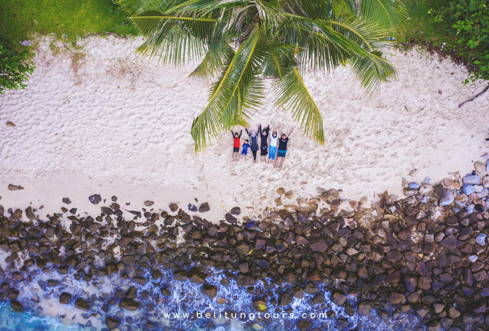 Ingin Berlibur ke Belitung? Ketahui Dulu Fakta Pulau Tersebut