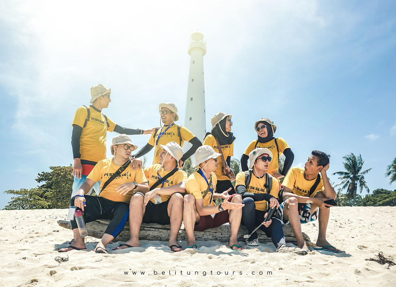 Paket Wisata Belitung yang Cocok untuk Liburan Akhir Pekan