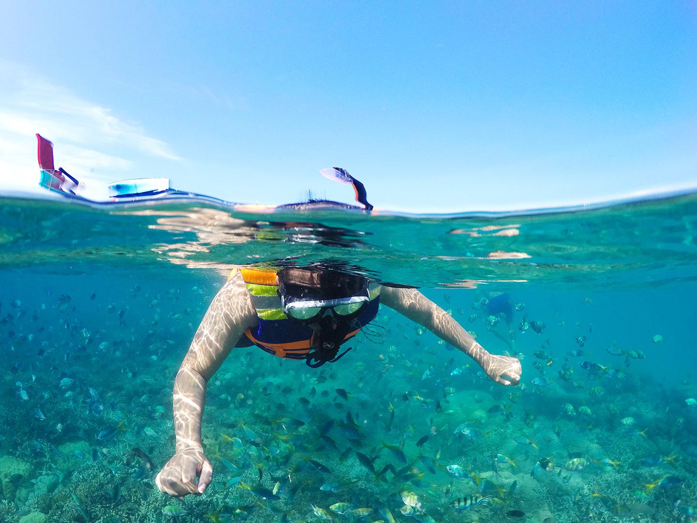 Belitung Tour Pada Saat Liburan Kerja Ke Beberapa Pantai