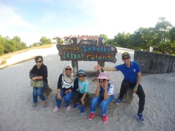 Ada Banyak Tempat Wisata yang Populer di Pulau Belitung
