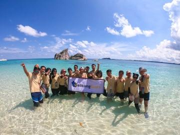 Tour and Travel Lokal Terbaik dan Professional di Belitung