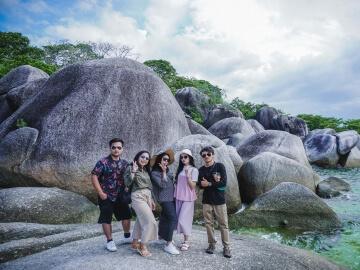 Tips Memilih Agen Travel Paket Wisata Belitung yang Terbaik