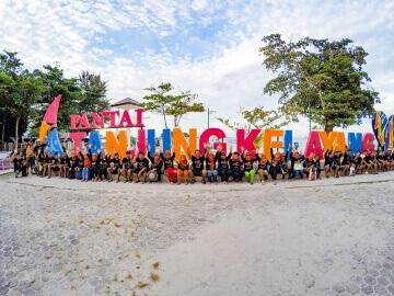 Paket Wisata Belitung Tour Murah 2020 dan Destinasi Terbaik