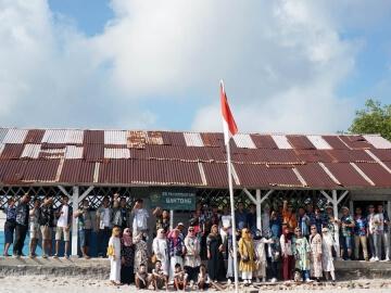 6 Jenis Paket Wisata Belitung 3 Hari 2 Malam