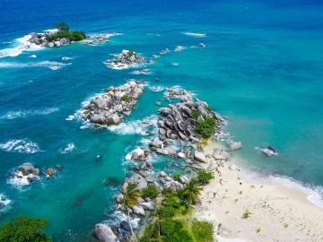 20 Tempat Wisata di Belitung Terbaru dan Kembali Hits Dikunjungi