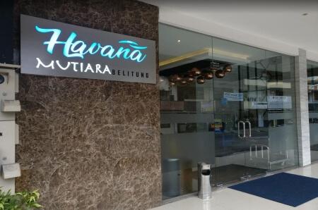 Hotel Havana Mutiara Belitung