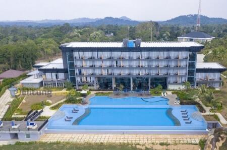 Hotel Swiss-Belresort Belitung