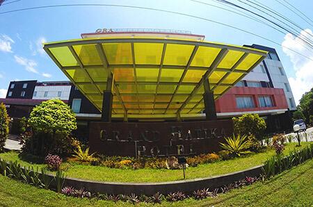 Hotel Grand Hatika Belitung