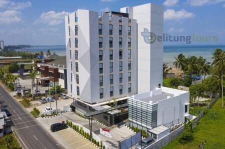 Hotel La Lucia Boutique Belitung