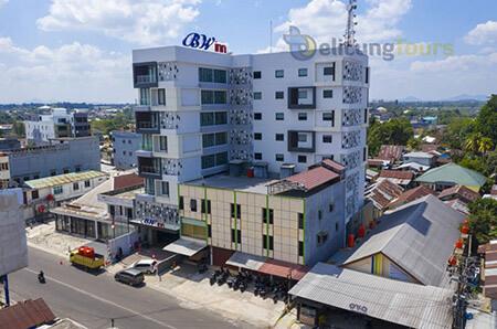Hotel BW INN Belitung