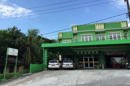 Hotel Bintang Satu