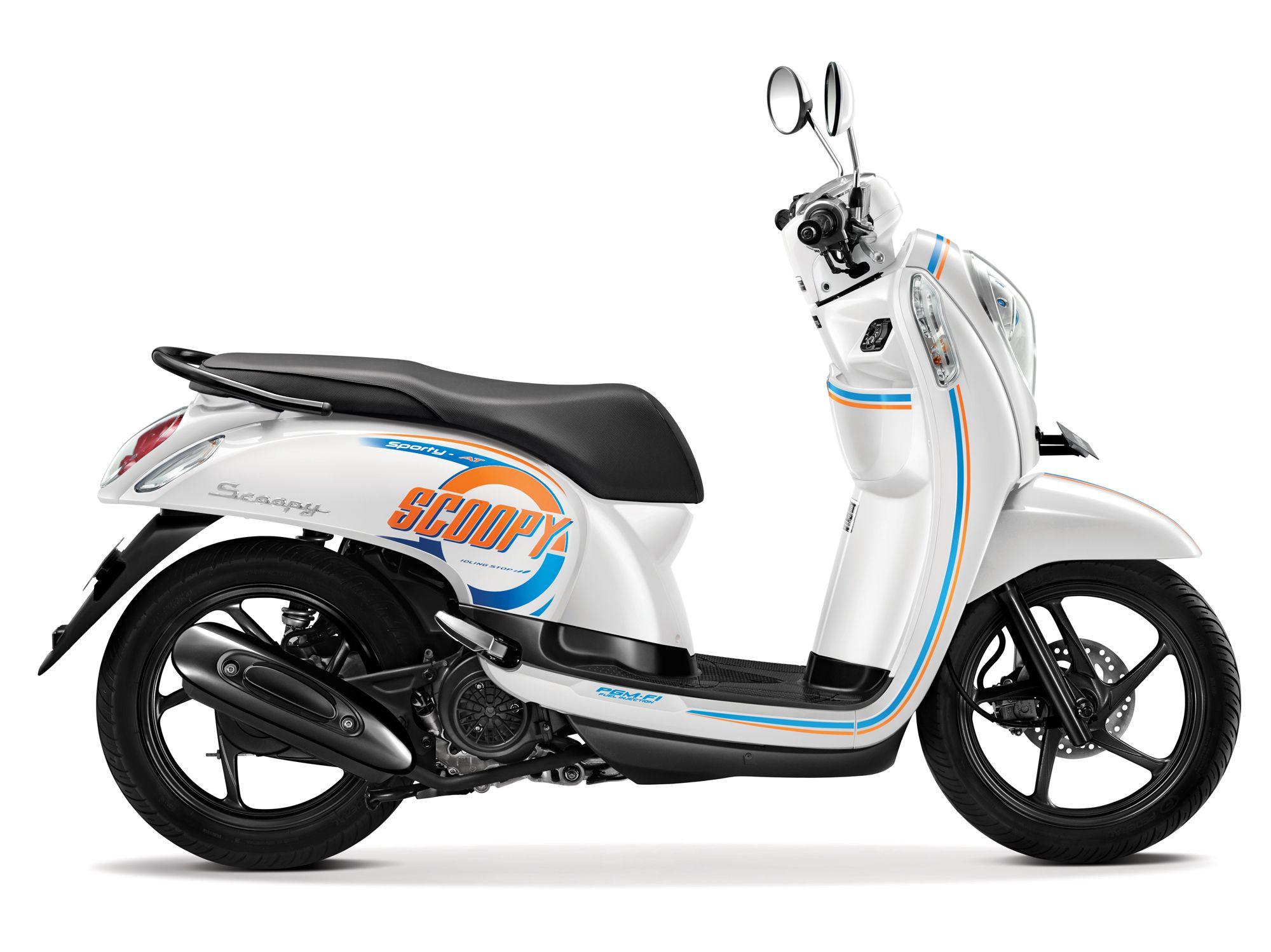 Sewa Motor Belitung