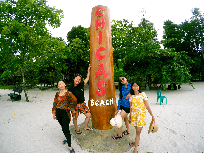 Paket One Day Tour Leebong