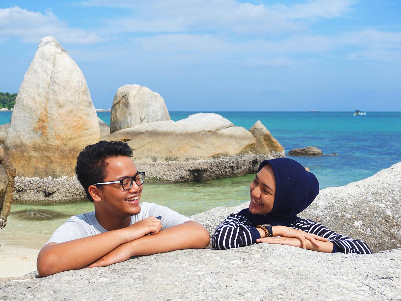 Paket Honeymoon Belitung 3D2N