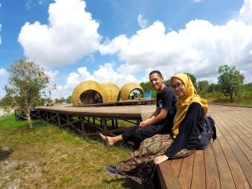 Tour Belitung Murah 4D3N